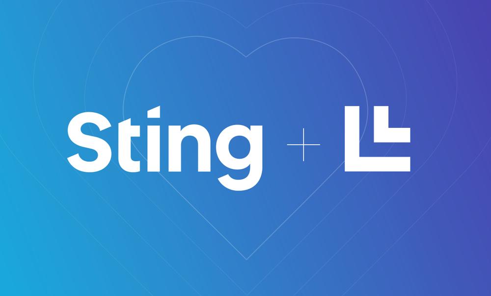 Det är Sting i Learnster! - Learnster blev 2017 utvalt, som ett av åtta bolag, till Sting Accelerate. Sen dess har det minst sagt varit full fart.
