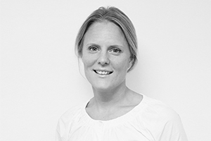 Jenny Persson - HR Manager Söderberg & Partners
