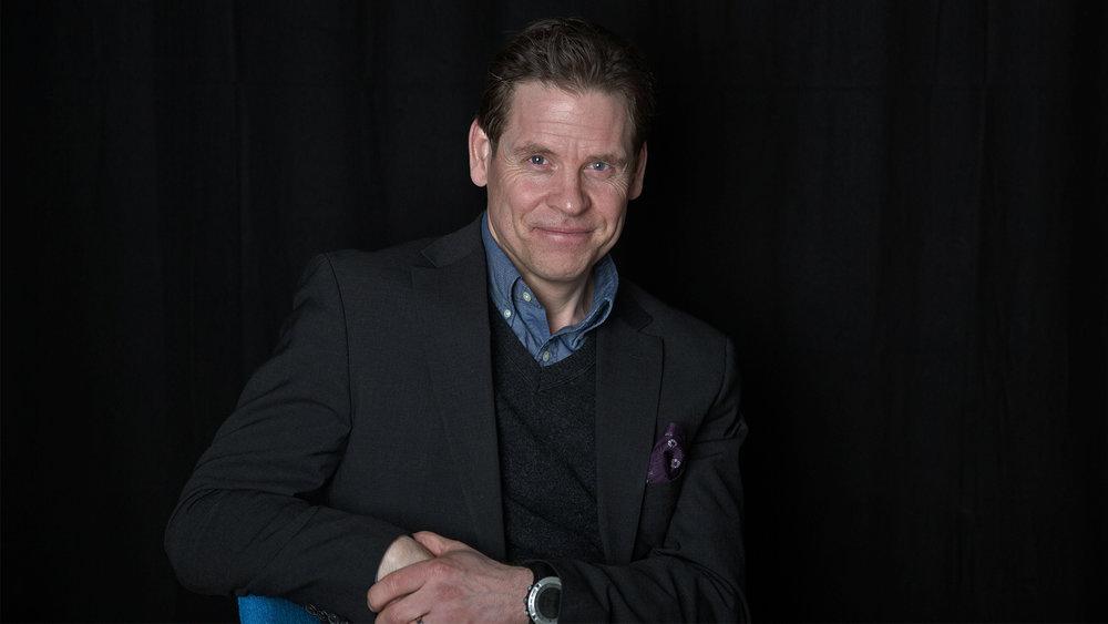 Pär Lager ny styrelseordförande i Learnster - 2019-01-29