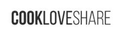 cookloveshare logo