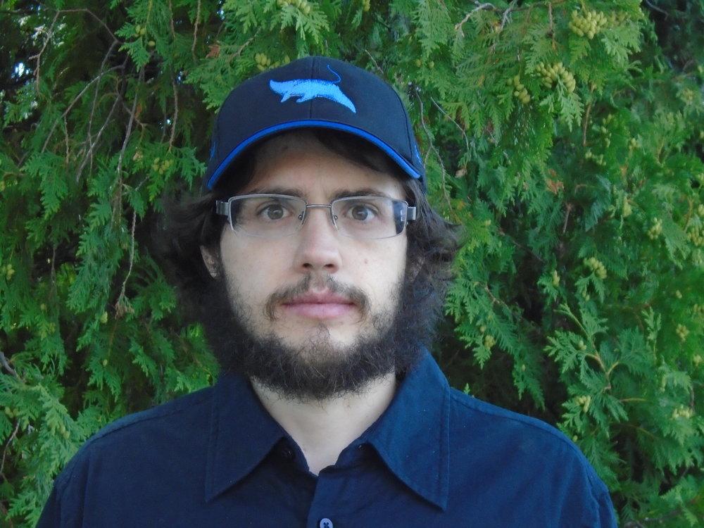 Gabriel Yahya Haage