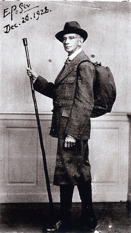 Edward Prime-Stevenson (1928)