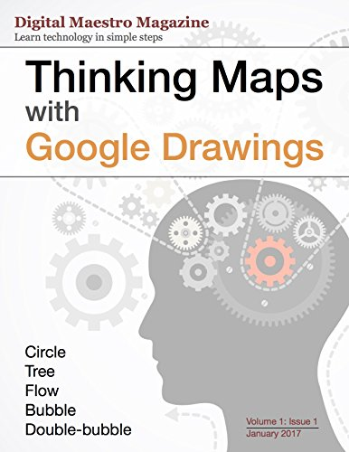 Thinking Maps - Create with google drawings