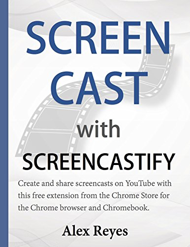 Screencast - screen casting with screencastify