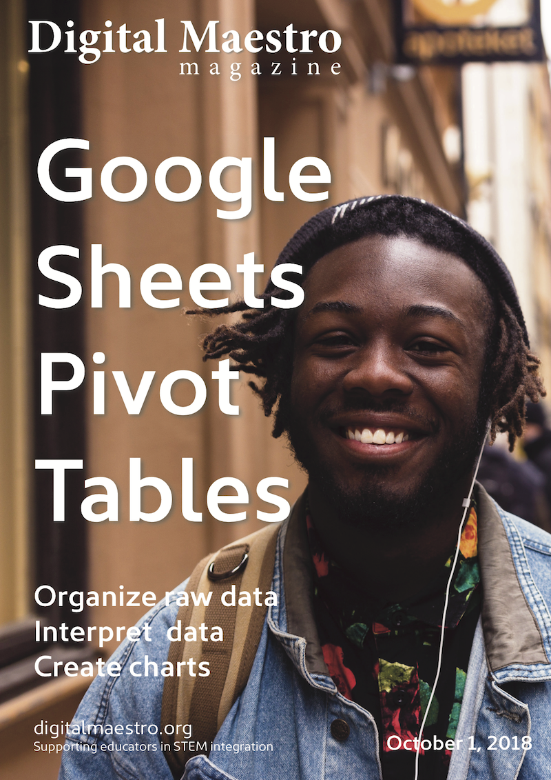 Google Sheets Pivot Tables - In this article, you will learn how to use a pivot table to organize and make sense of data. We will be using data collected about volcanoes. Students like volcanoes.