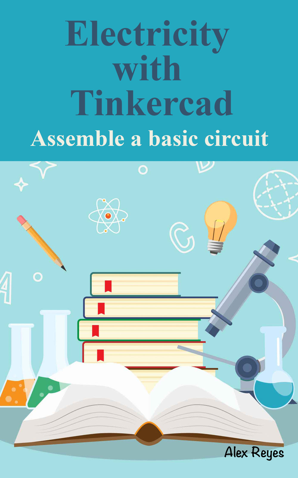 Electricity with Tinkercad