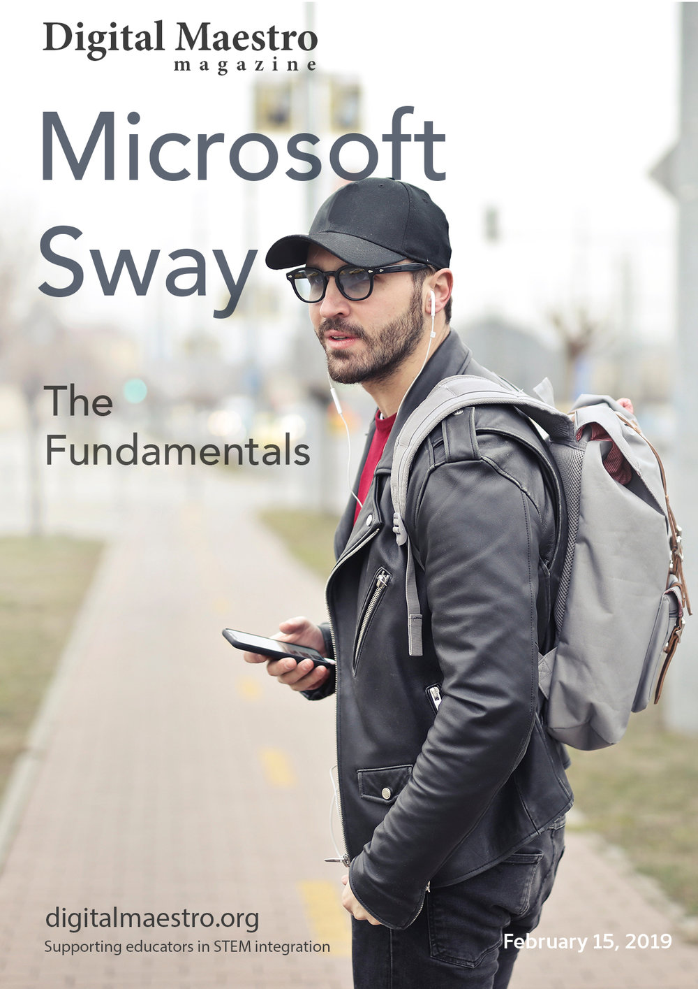 Microsoft Sway - Fundamentals for student projects
