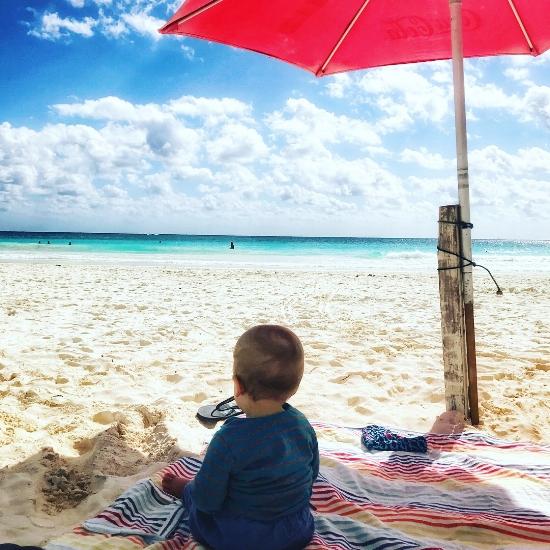 Milo Beach