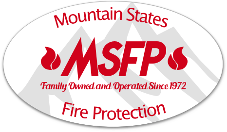 Mountain States Fire Protection