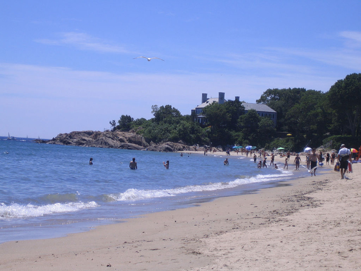 Singing Beach, Manchester by the Sea