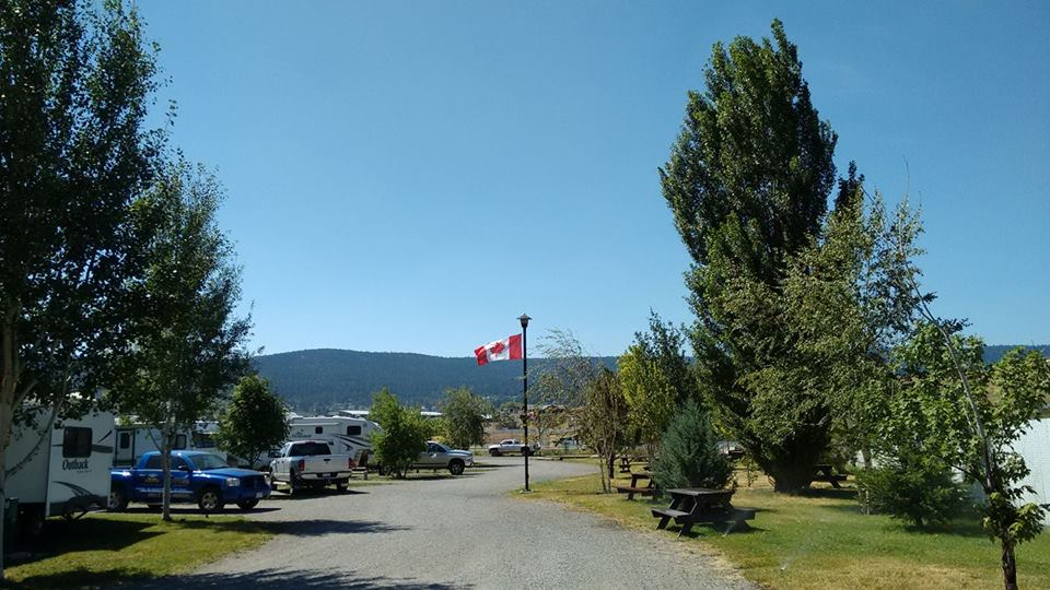 Canada - Williams Lake Stampede Campground 2017.jpg