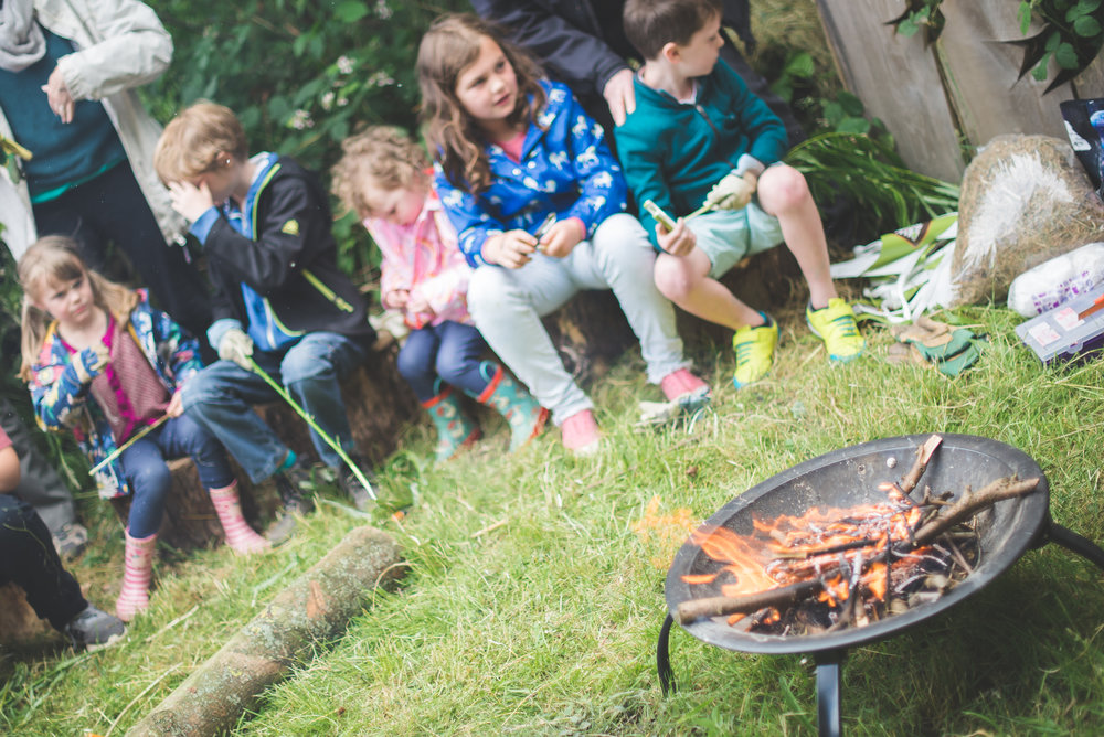 FAMILY - Family is everything and there's nothing better than kids, and big kids, tapping into their wild side. We reckon we've got the perfect site and activities for you and your tribe to do just that!more on that soon!