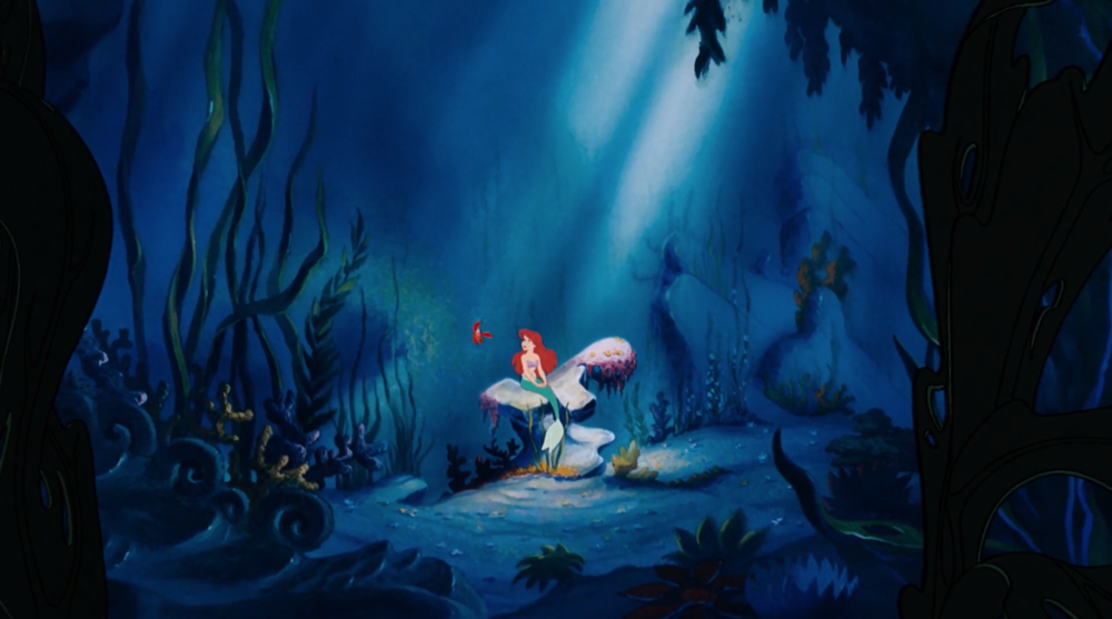 Disney - Earth Day