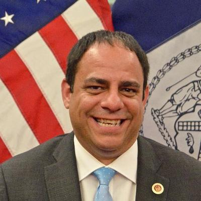 Costa Constantinides, New York City Council Member, District 22