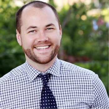 Corey Johnson, New York City Council Member and Speaker, District 3