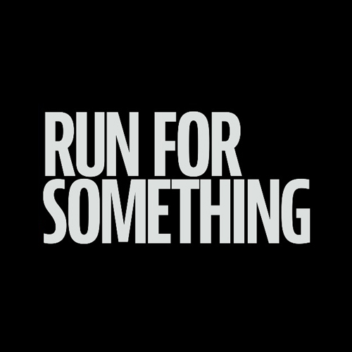 Run for Something
