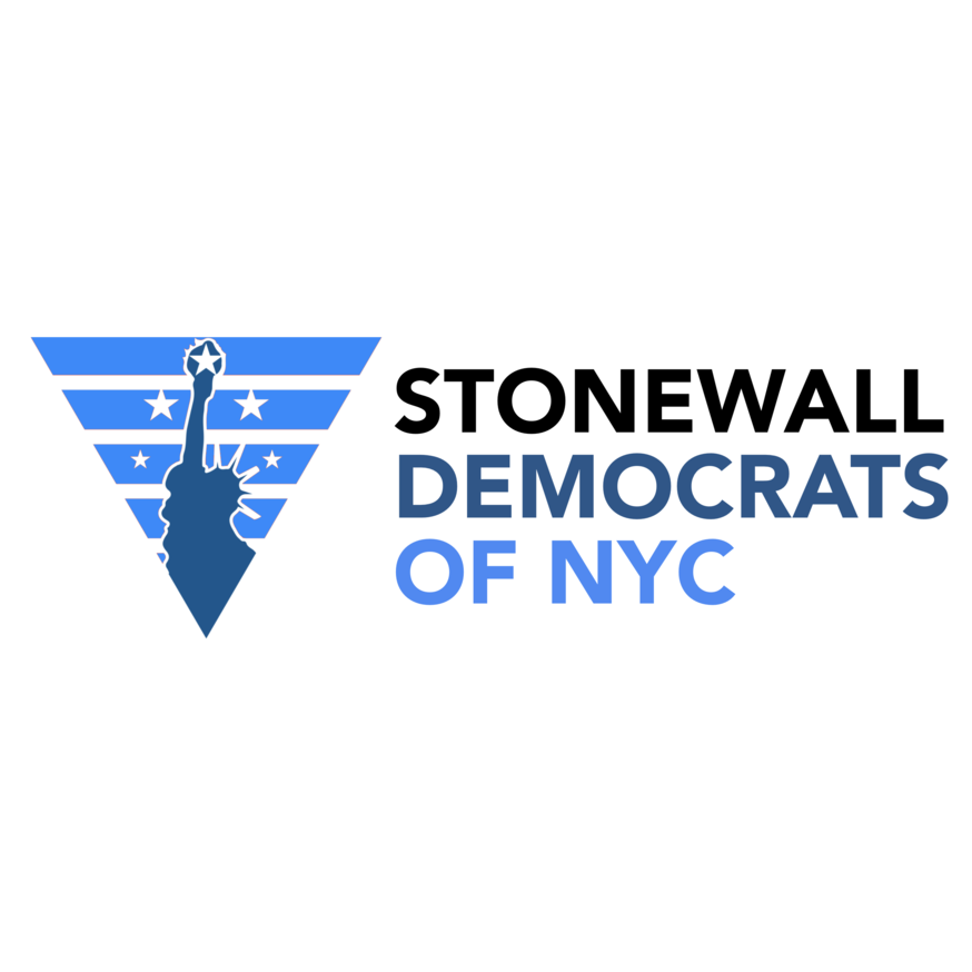 Stonewall Democrats of NYC