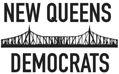 New Queens Democrats