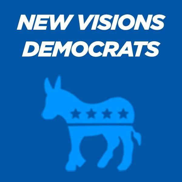 New Visions Democratic Club