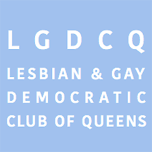 Lesbian & Gay Democratic Club of Queens