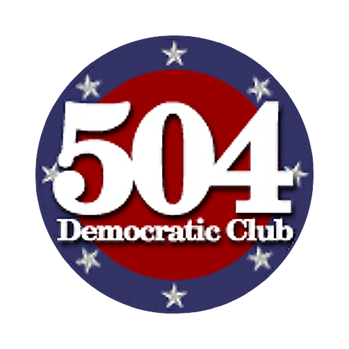 504 Democratic Club