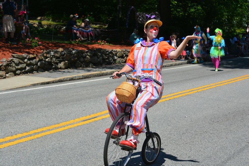 Clown '16