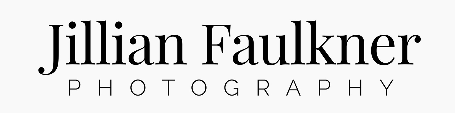 Jillian Faulkner Photography - Calgary Photographer