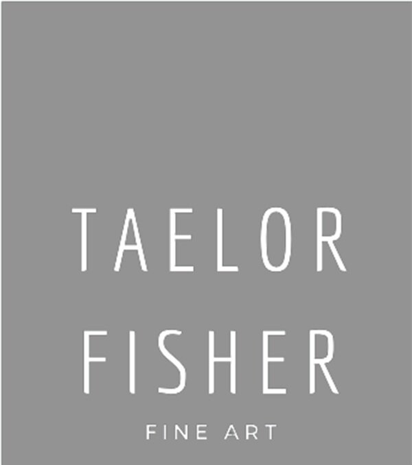 Taelor Fisher Painting
