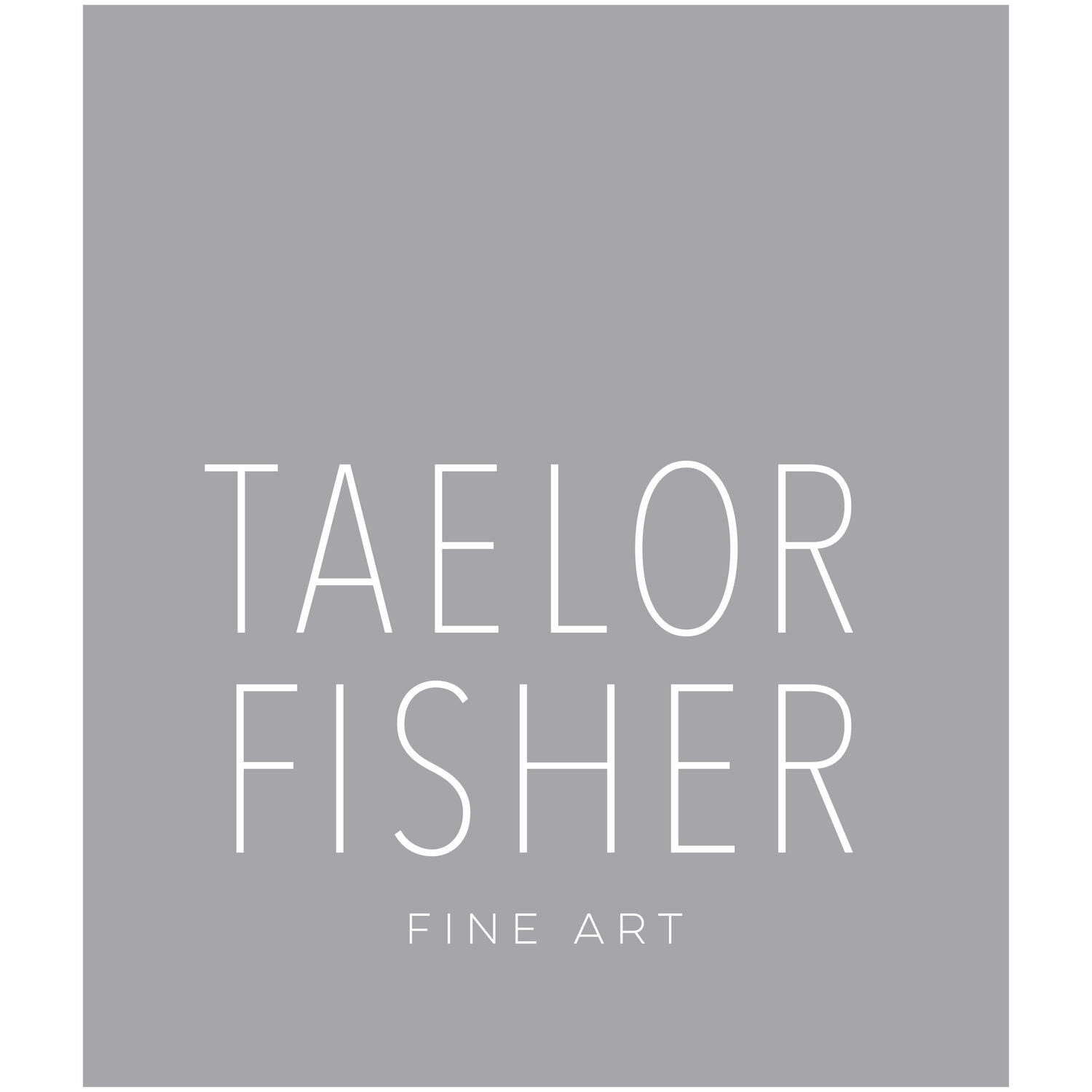 Taelor Fisher Fine Art
