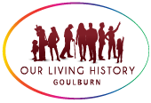 Goulburn Our Living History Festival