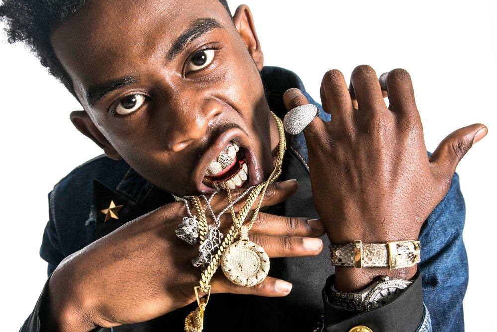 DESIIGNER - Hip Hop Artist