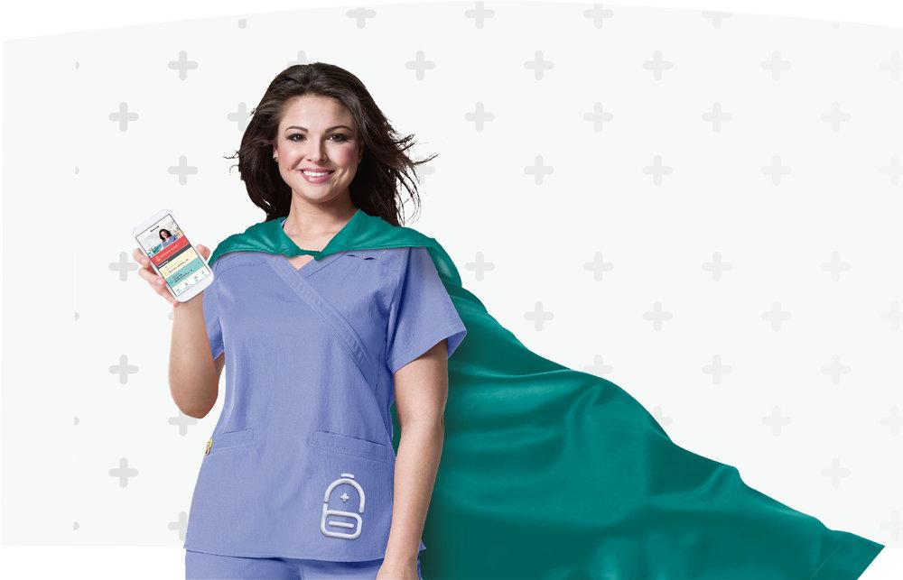 Super Nurse SuperNurse