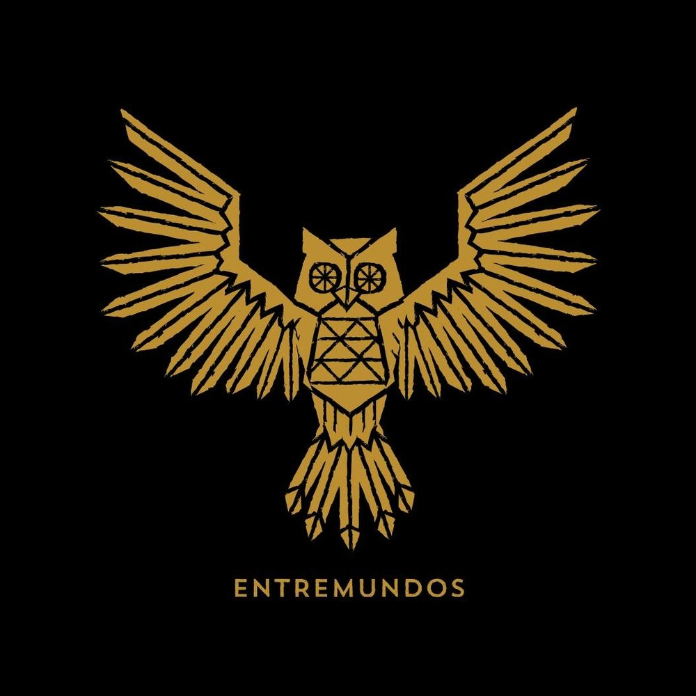 Entremundos Logo