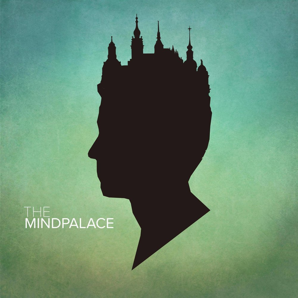 The Mindpalace Logo