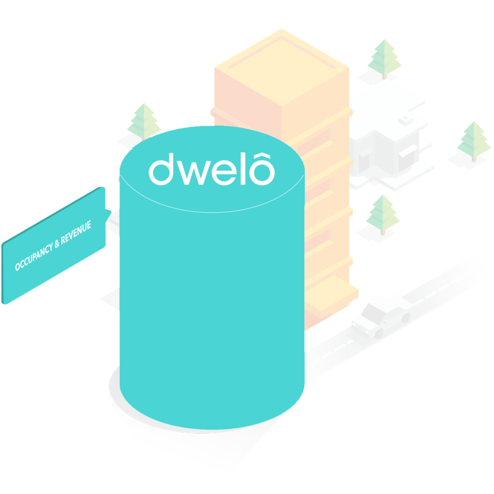 Dwelo increases rent premiums for multifamily owners