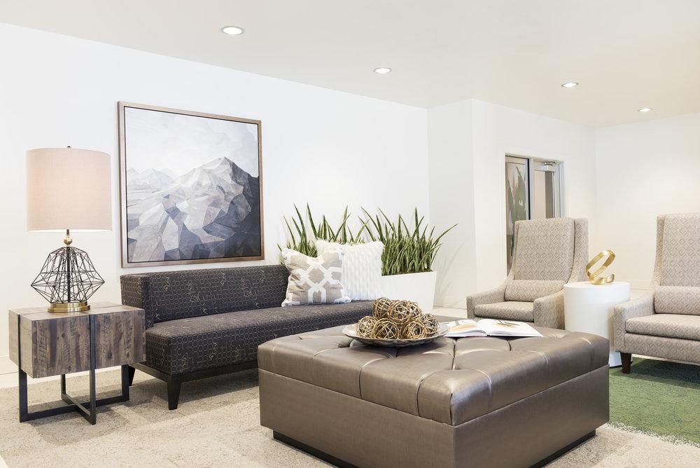 Dwelo smart apartment in Idaho