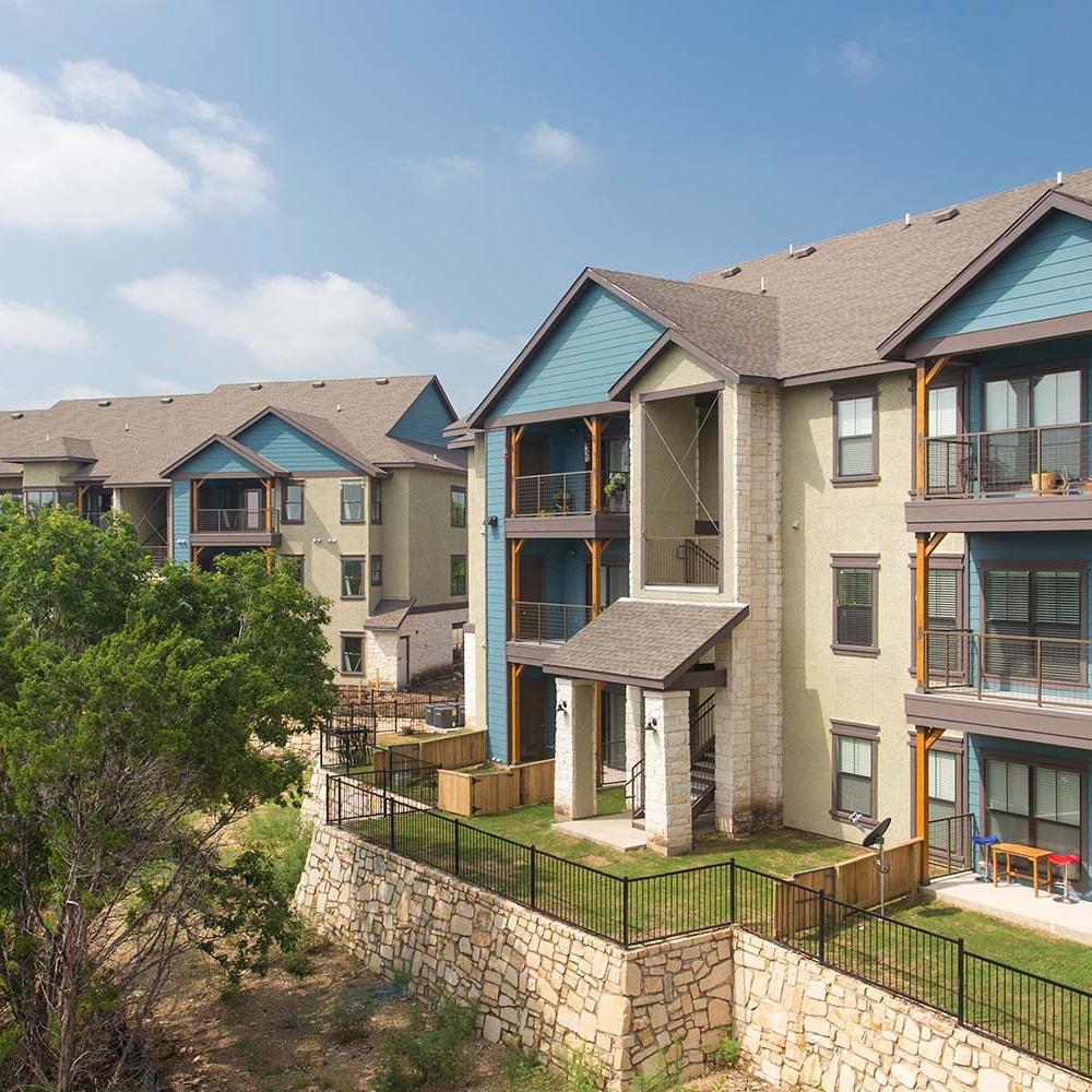 Hudgins Companies Smart Apartments