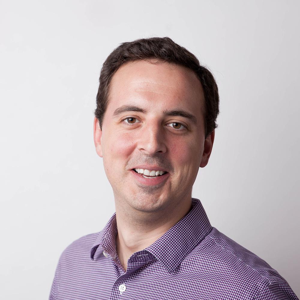 Mike Rovito, CEO