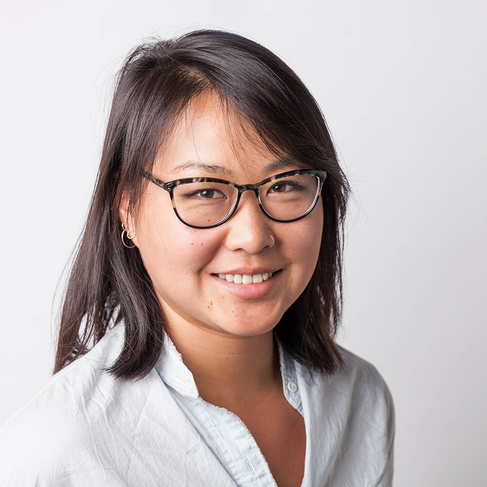 Karen Sun, Chief Architect