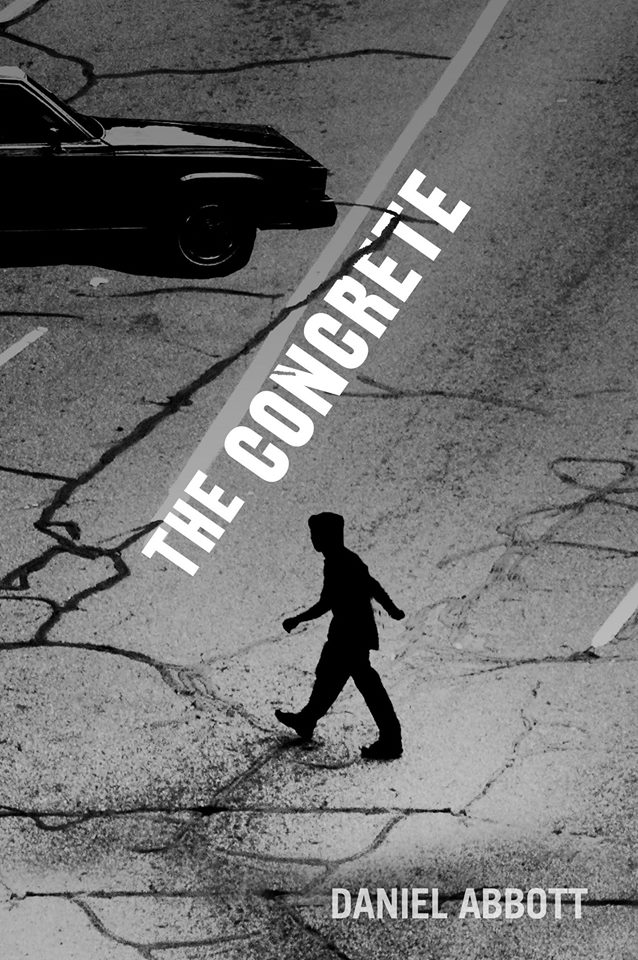 THE CONCRETE - Set in an impoverished area of Grand Rapids, Michigan, the novel follows the Carters and their foster sons, Isaac and Miles. The two boys share a dark past, though neither of them are aware of it.As the boys try to escape the grim reality of the violent streets―in different ways―Isaac through basketball, Miles though music―the novel shifts back and forth in time, in the process revealing the story of an entangled community plagued by trauma and death, trying to confront the ghosts of its past, and seize a better life.