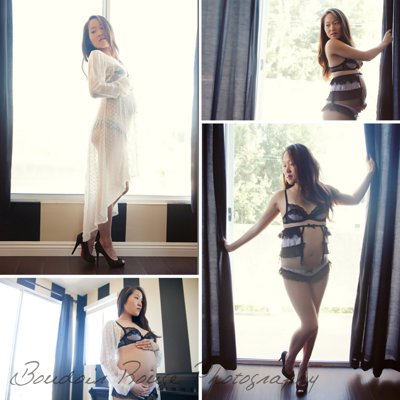 Los Angeles Pregnancy Photography