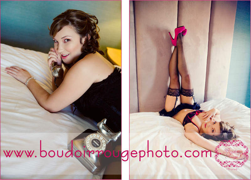 ©Boudoir Rouge Photography