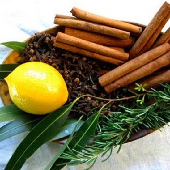 Essential Herbs, Spices & Teas