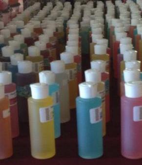 Burning Tart Oils - 100's to choose from