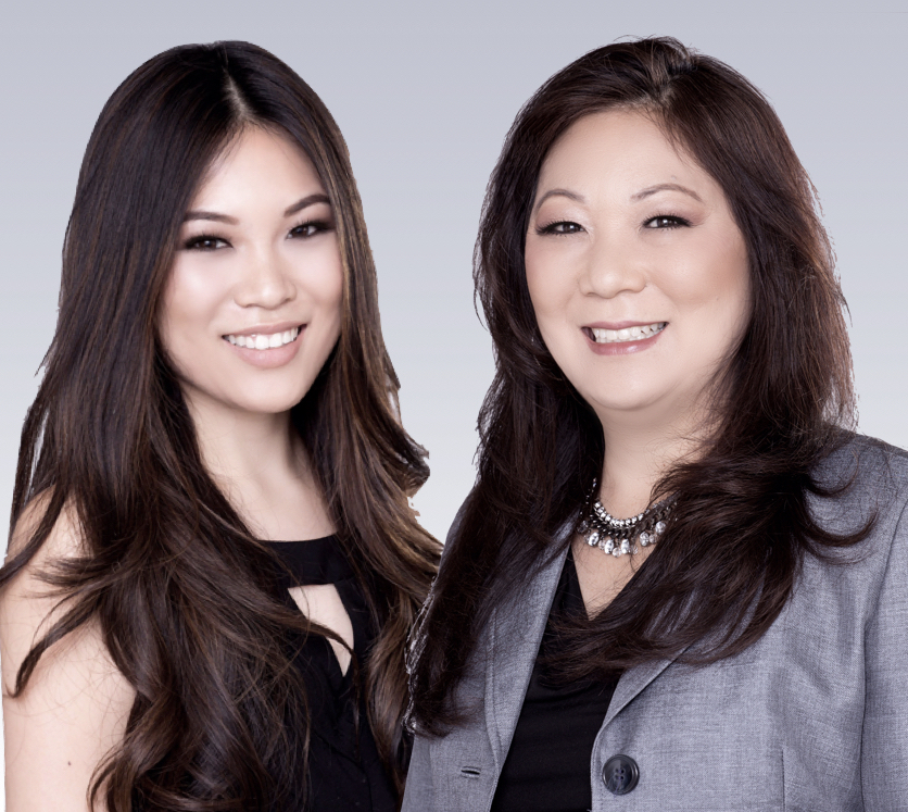 CINDY & TIFFANY KAWATA - RE/MAX ESTATE PROPERTIES