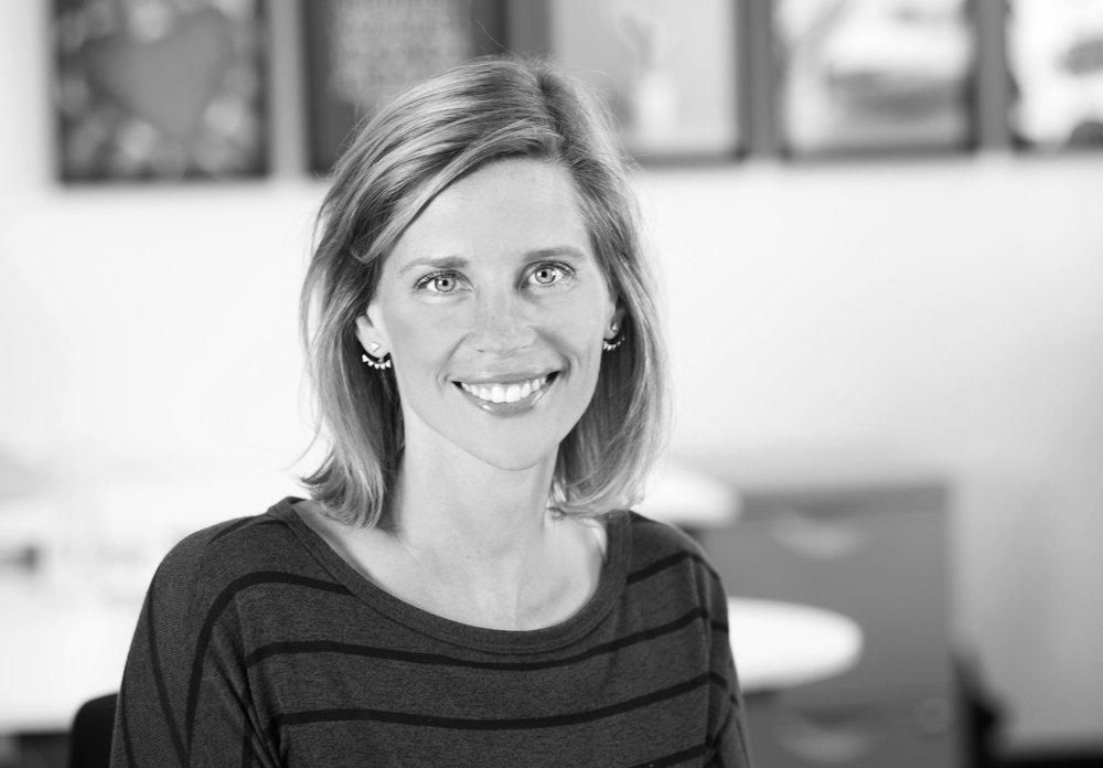 Katie Crokus | Manager of Talent & Culture