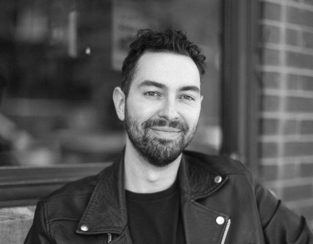 Jeffrey Lunnen | Managing Director