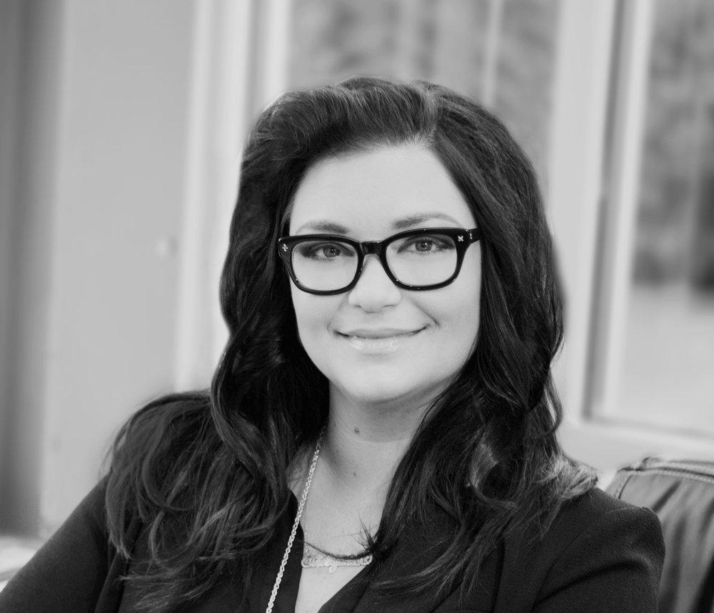 Kelly Ehlers | Owner/Founder