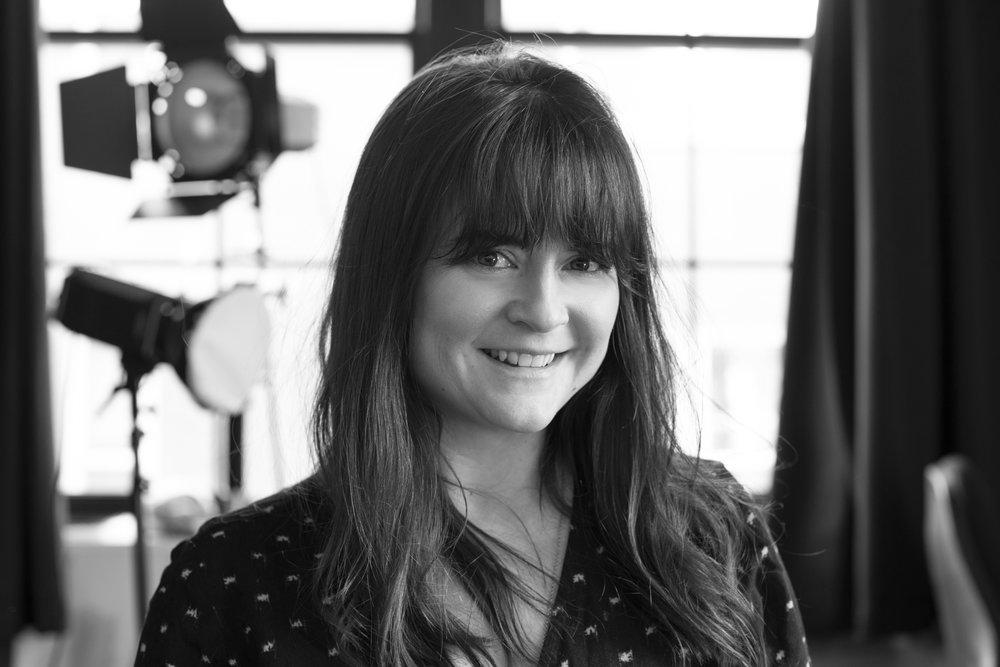 Jessy Plume | Creative Director