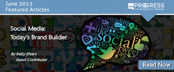 Social Media: Today's Brand Builder - Kelly Ehlers featured